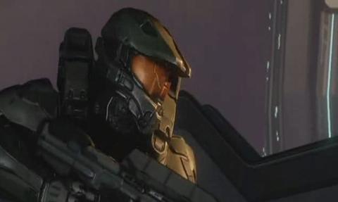FOTO: Halo 4 launch trailer