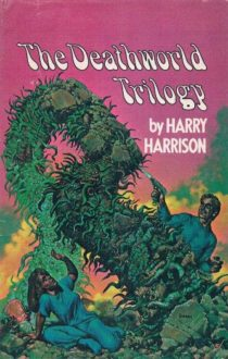 Harry Harrison: Planety smrti