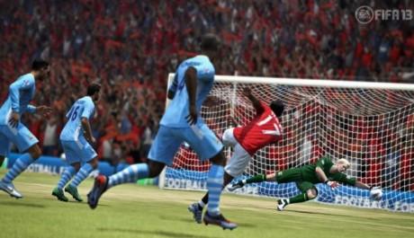 FOTO: FIFA13 recenze