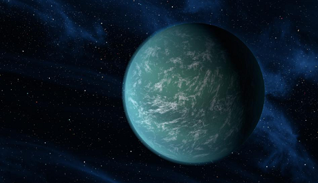 OBR: Kepler 22b