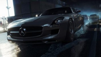 FOTO: Need for Speed: Most Wanted 2012