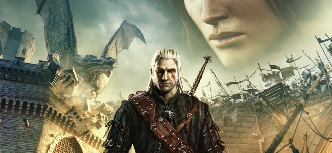 OBR: The-Witcher