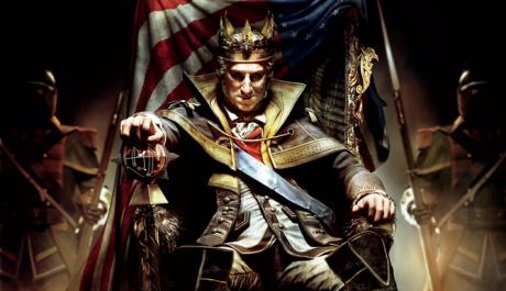 OBR.: Assassin's Creed 3 - Tyranny of King Washington