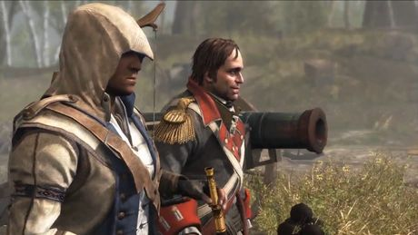 OBR.: Assassin's Creed 3