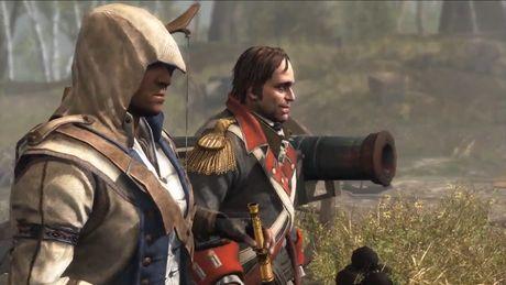 OBR.: Assassin's Creed 3
