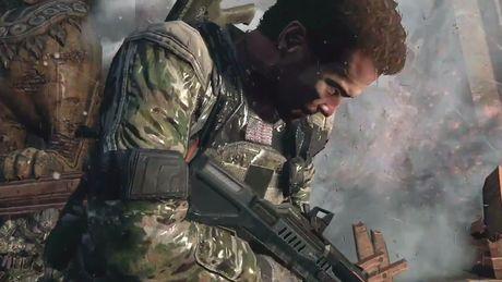 OBR.: Black Ops 2 - trailer