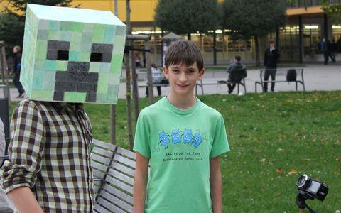 FOTO: Český Craftcon 2012 na FanCity 2012