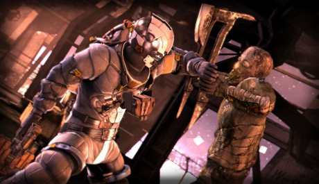OBR.: Dead Space 3