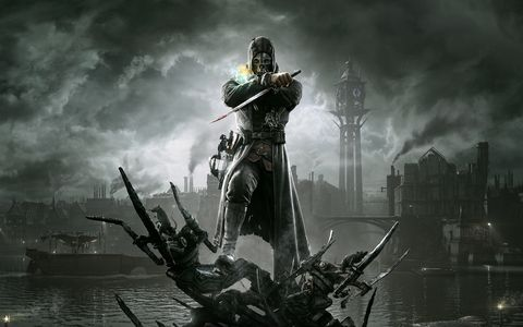OBR.: Dishonored