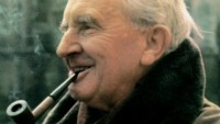 J. R. R. Tolkien bude mít vlastní film.