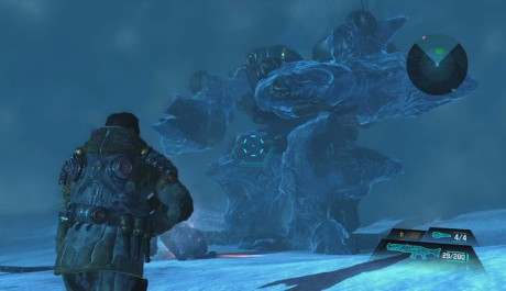 OBR.: Lost Planet 3