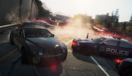 FOTO: NfS Most Wanted