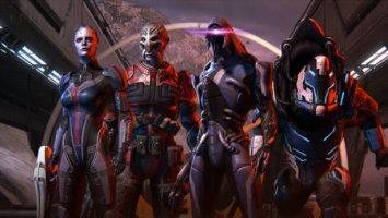 OBR.: Mass Effect