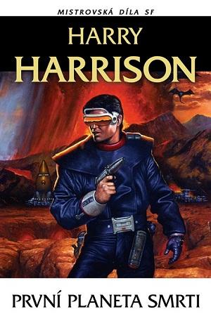 FOTO: Harry Harrison První planeta smrti