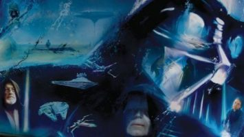 FOTO: Star Wars - Blu-ray