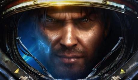 OBR.: StarCraft 2
