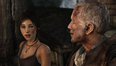 OBR.: Tomb Raider