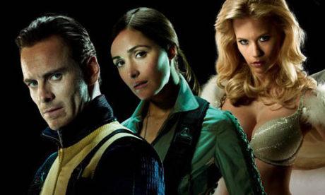 X-Men: Future Zdroj: Bonton