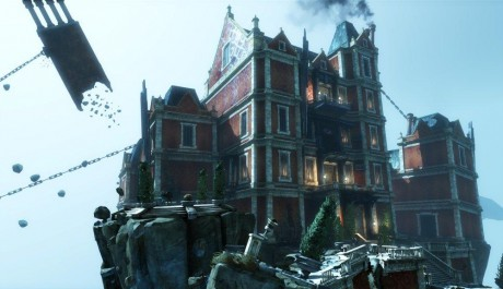 FOTO: Dishonored: Dunwall City Trials DLC