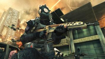 FOTO: COD: Black Ops 2