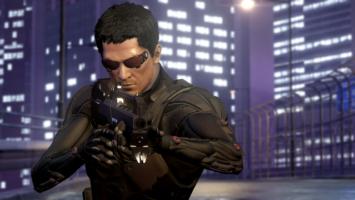 FOTO: Sleeping Dogs - DLC Deus Ex