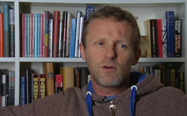 FOTO: Jo Nesbø, autor knihy Doktor Proktor a vana času