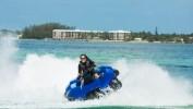 OBR.: Amphibious ATV