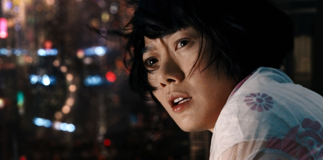 FOTO: Cloud Atlas (2012)