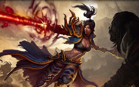 OBR.: Diablo 3