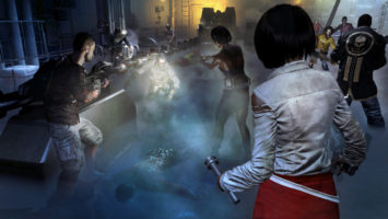 FOTO: Dead Island: Riptide