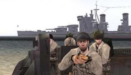 FOTO: Battlefield 1942