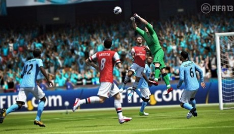 FOTO: FIFA 13 - patch