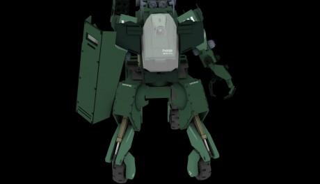 OBR.: Robot Kuratas