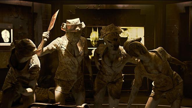 FOTO: Návrat do Silent Hill 3D