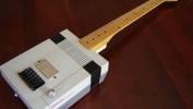 OBR.: Nintendo kytara
