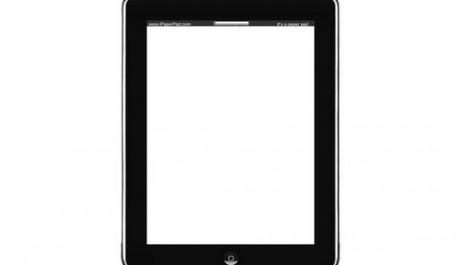 OBR.: Poor iPad