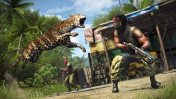 FOTO: Far Cry 3
