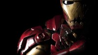FOTO: Zombie Iron Man