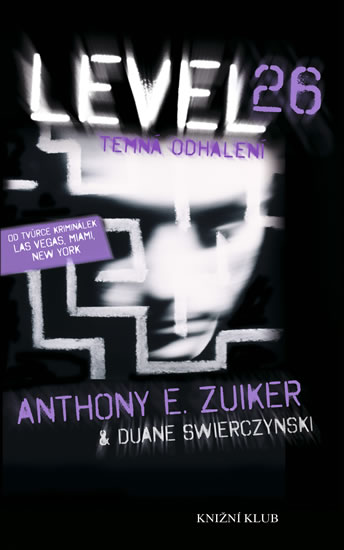 Zuiker, Swierczynski - Level 26