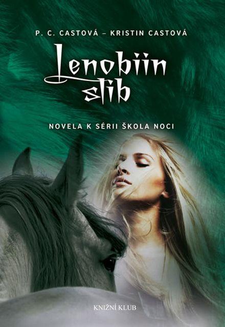 OBR: Škola noci - Lenobiin slib