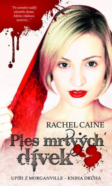 OBR: Ples mrtvých dívek - Rachel Caine