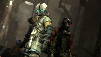 FOTO: Dead Space 3