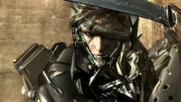 FOTO: Metal Gear Rising: Revengeance