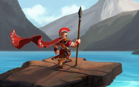 OBR.: Age of Empires Online