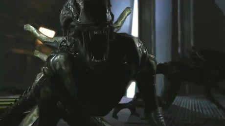 OBR.: Aliens: Colonial Marines trailer