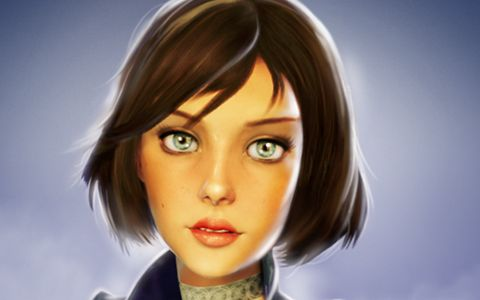 OBR.: Bioshock Infinite