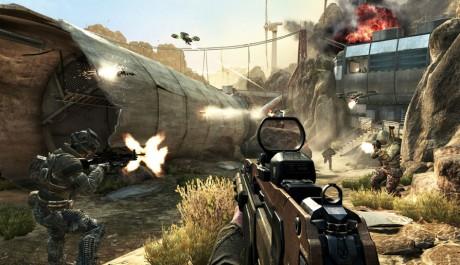 Vyzkoušejte si multiplayer Black Ops 2. Zdroj: Oficiální stránky hry