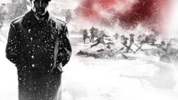 OBR.: Company of Heroes
