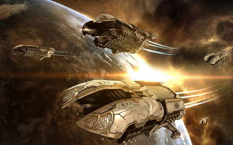 OBR.: Eve Online