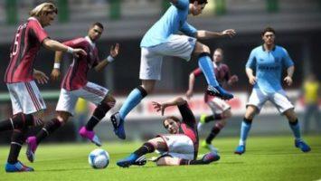 OBR.: Fifa 13